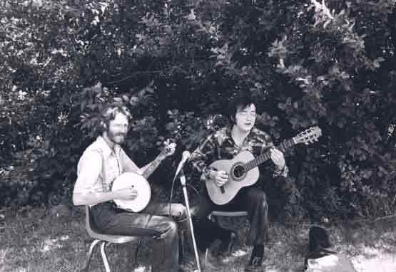 Ded-musicians